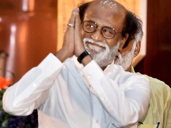அக்டோபர் 2-ம் வாரத்தில் கட்சி அறிவிக்கிறார் ரஜினிகாந்த்?