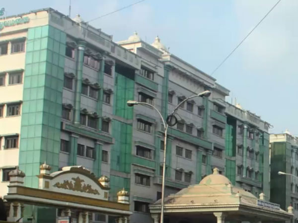 சென்னை அரசு மருத்துவமனையில் கடத்தப்பட்டக் குழந்தை சேலத்தில் மீட்பு - வீடியோ