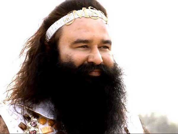 Godman Ram rahim has appealed in the Hariyana high court