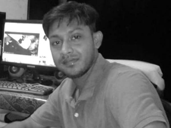 திரிபுராவில் செய்தி சேகரிக்க சென்ற இளம் பத்திரிகையாளர் வெட்டி படுகொலை
