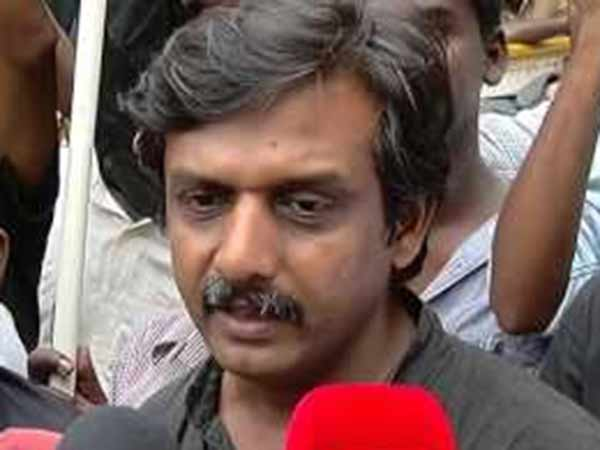 May 17 Thirumurugan gandhi arrested again