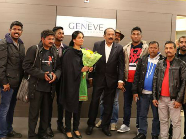 Vaiko to attend UNHRC meet in Geneva