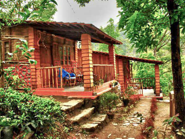 Wanna own farm house at the foothills of western ghats?