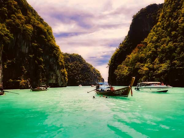 Why Thailand should be on your destination list