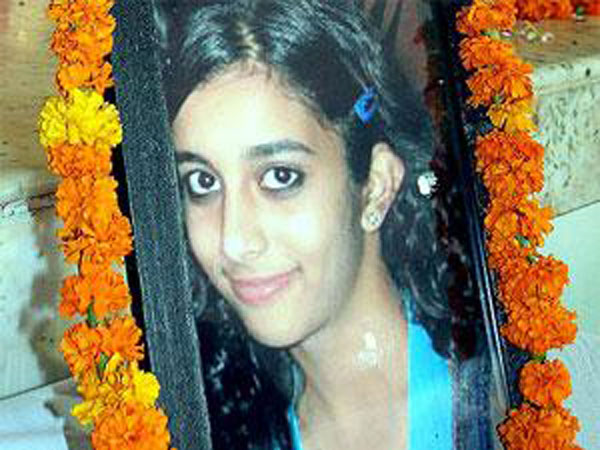 Aarushi timeline events