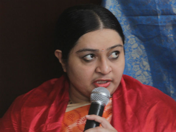 J.Deepa calls her movement activists to work against Dengue