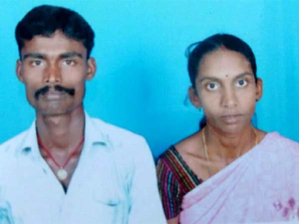 Family attempt self-immolation at Tirunelvely district collector's office