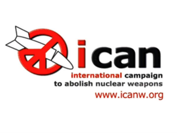 Nobel Peace Prize 2017: International Campaign to Abolish Nuclear Weapons (ICAN) gets