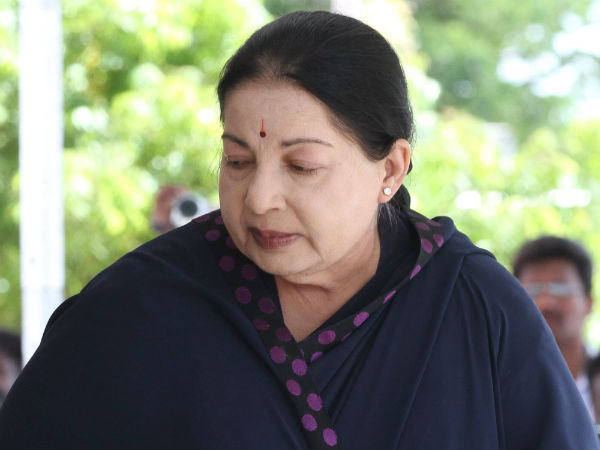 Plea filed to change Jayalalitha's death as mysterious one in Chennai