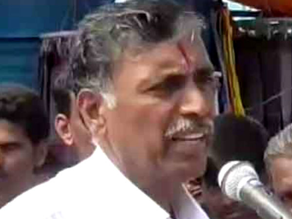 Minister Anbalagan says Cow dung and cow urine serves as immunity boosters.