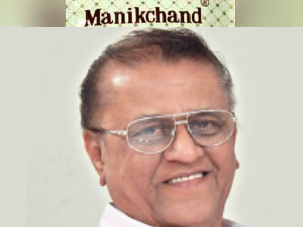 Manikchand Group chairperson Rasiklal Dhariwal dies of cancer in Pune