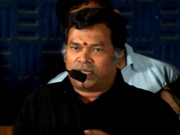 ரஜினி, கமல் வீட்டுக்கும் ரெய்டு போயிருக்கனும்... சொல்வது நடிகர் மயில்சாமி