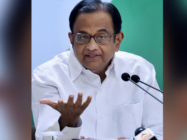 Law is coming, you can only make documentaries praising government's policies: Chidambaram