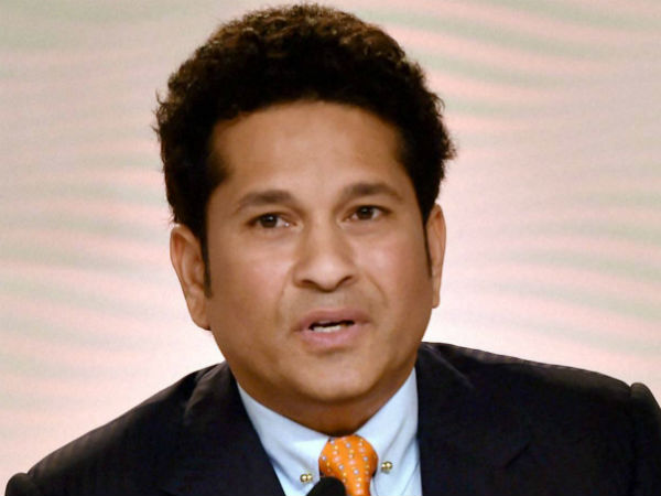 Sachin Tendulkar sanctions Rs 2 crore from MP fund for over bridge work