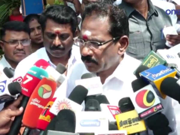 Minister Sellur Raju said that the price raise of sugar in the ration shop is ordinary