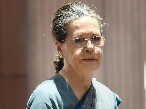 Sonia Gandhi recovers, discharged from Sir Ganga Ram Hospital