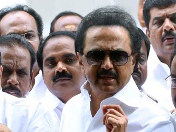 Assembly Rights panel case on DMK MLAs postoned to Oct 27