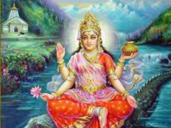cauvery thulasnanam is celebrated when sun enters into libra