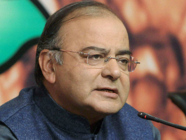 Finance Minister Jaitley announce big GST relief