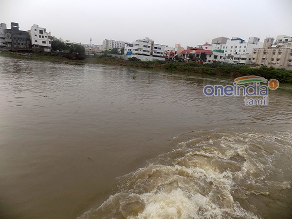Here is the way to control Chennai flood