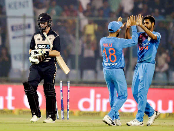 India outclassed NZ