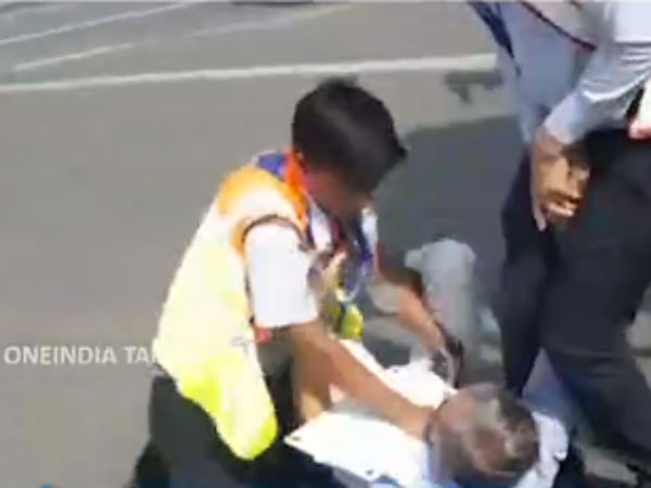 Civil Aviation Minster Condemns the act of Indigo Workers Manhandling Passenger at Delhi Airport
