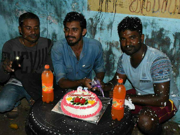 Tamils celebrate Prabhakaran birthday day in Jaffna