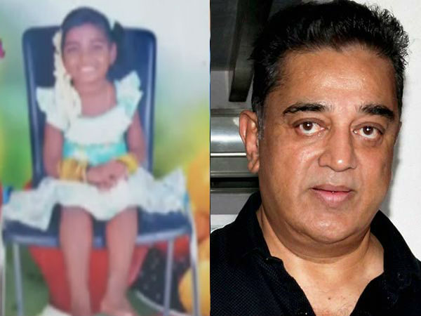 Actor Kamalhaasan urges goverment to ensure the safety from electricity accidents