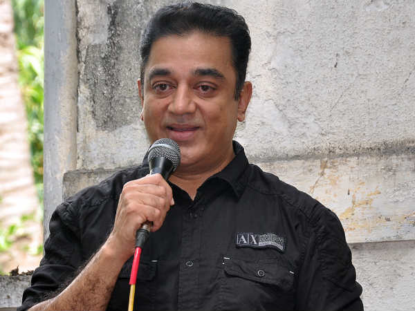 Kamalhaasan says he doesn't bother about Uttarpradesh Hindus