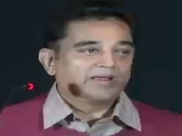 Kamal Haasan says no place for old baggage politicians with him especially with corrupted persons