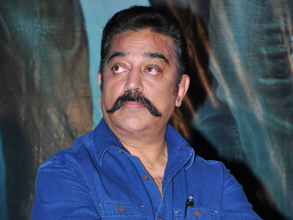 Kamal Haasan's mental state is unstable: Vinay Katiyar