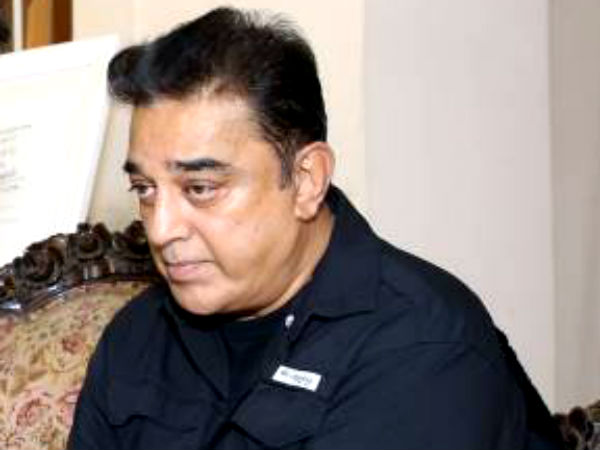 Defamation case hearing against Kamal Haasan adjourns to Nov. 22