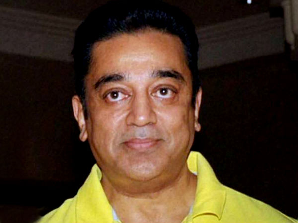 Actor Kamalhaasan says he is a big fan of WB CM Mamta Banerjee