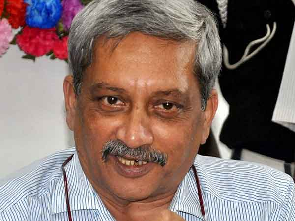 Goa CM Manohar Parikar shared his memory when he was get caught on watching an adult movie