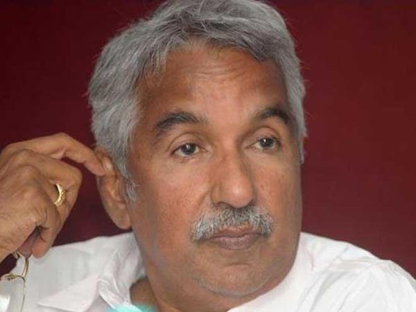 Former Kerala CM Chandi allegedly connected with Solar Panel Scam says Investigation Commission