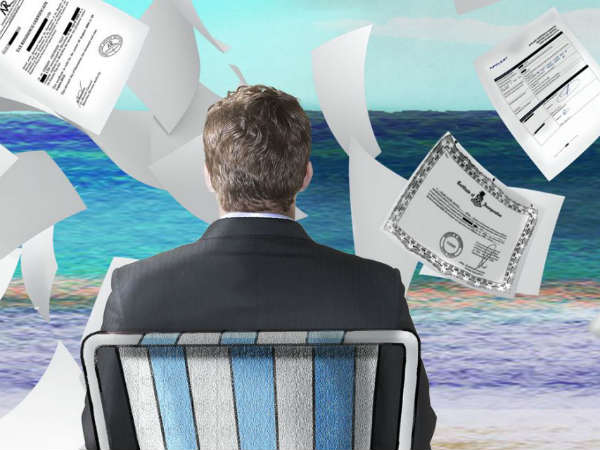 Paradise Papers Released by a International Consortium of Investigative Journalists