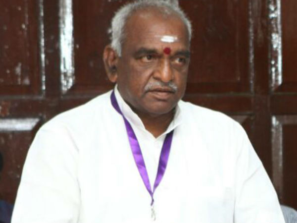 Union minister Pon.Radhakrishnan says that no one destroy ADMK the cadres itself will do it.