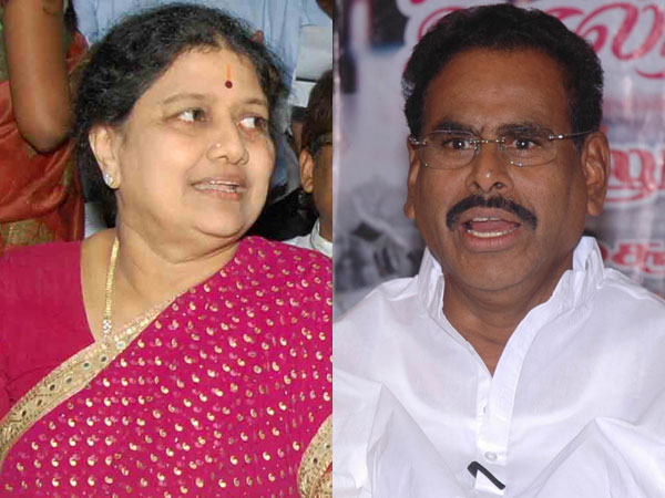 Chennai high court postponed Natarajan's luxury car tax evasion case judgement