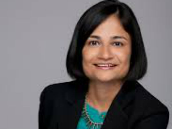 Chennai Born Girlm Shefali Ranganathan selected as Deputy mayor of Seattle in US