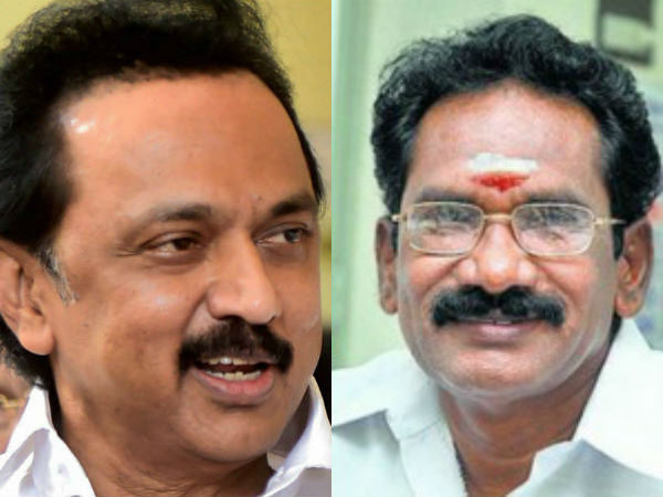 Stalin accusing like mother in law on dourhter in law : Minister Sellur Raju