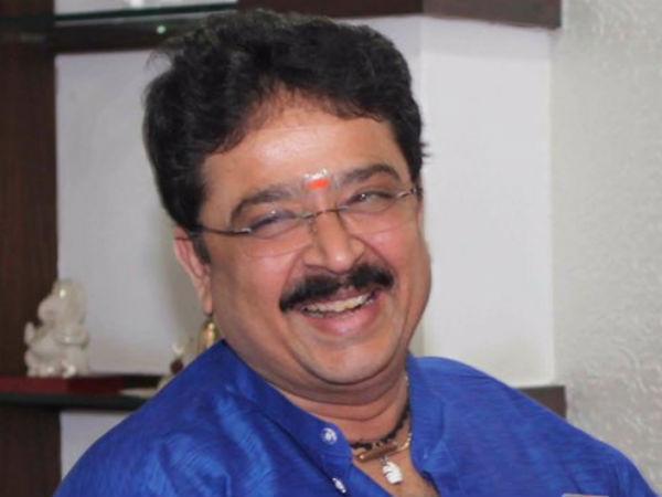 வியாதிக்காரன் வாந்தி எடுத்தமாதிரி பேசுகிறார் எம்பி அன்வர் ராஜா.. நக்கலடிக்கும் எஸ்வி சேகர்!