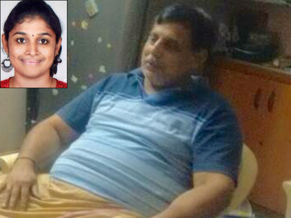 Swathi Murder Case Parents Filed petition seeking Three Crore Compensation