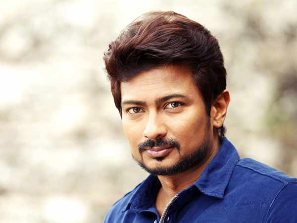 Udhayanidhi Stalin wants BJP to promote his movie