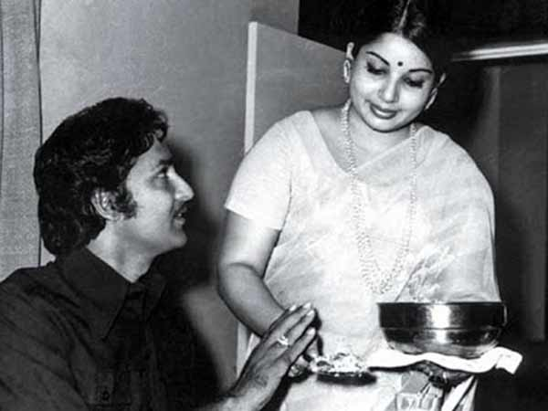 Unknown Fact: A Brief flashback on why Jayalalitha never married Shoban Babu - Jayalalitha herself answered
