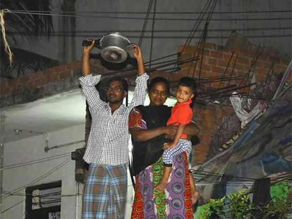 ரேசில் முந்தும் குக்கர்