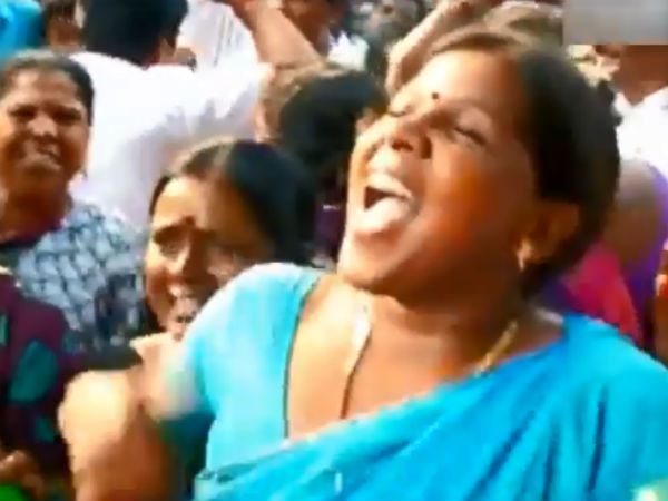 """ஆர்.கே.நகரில் பட்டய கிளப்பும் அதிமுக """"தீம்"""" சாங்... ராப் ஸ்டைலுக்கு மாறிய ஐடி விங்"""