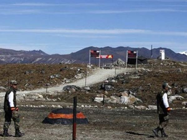 China again deploys 1800 troops in Doklam