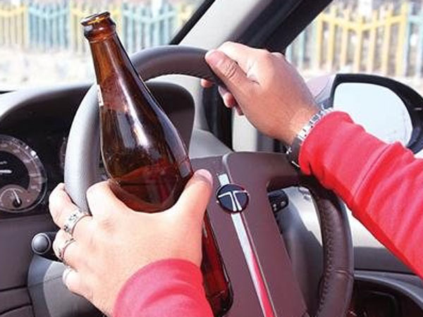 Drunk drivers causing death may get 7 years in jail