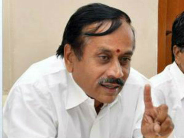 Tamilnadu development is under the defeat of Dravidian Politics says BJP H Raja