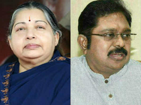 "TTV Dinakaran is ""REALLY BETTER"" than Late CM. Jayalalitha - See these Figures and Facts!"